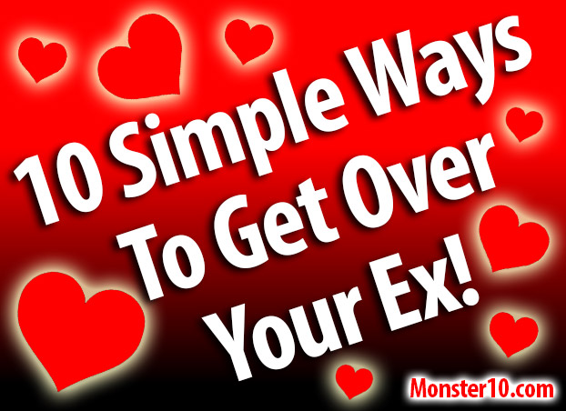 How to get over your friend dating your ex