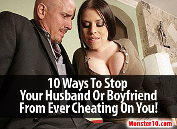 will he ever stop cheating