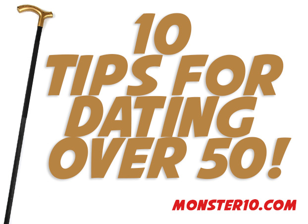 8 Tips For Dating Men Over 50